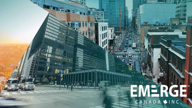 Emerge Canada Inc